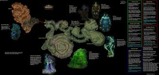 Wow Map Vgm Maps And Strategies