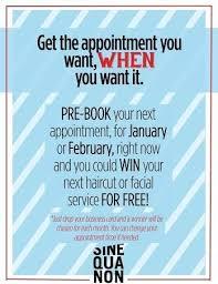 holiday hair coupons 7 99 best 25 salon promotions ideas on pinterest salon marketing