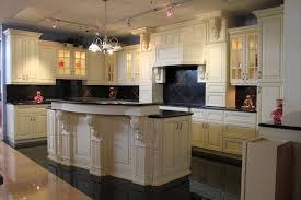 Painting Old Kitchen Cabinets White by Great Painted Kitchen Cabinets White Tile Pattern Ceramic Kitchen