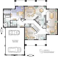 plan de maison 6 chambres plan de maison 6 chambres 655px l170407090513 lzzy co