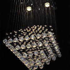 Modern Ceiling Light Fixtures by Modern Crystal Chandelier Ceiling Lamp Pendant Light Fixture