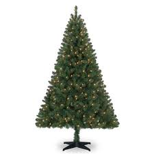 pre lit windham spruce artificial tree 6 ft
