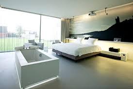 hotel baignoire dans la chambre d hotel quel design vous fait rêver emmanuelle morice