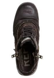 mens buckle biker boots replay online replay clutch cowboy biker boots dark brown men