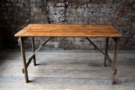 wooden trestle table legs vintage trestle table peenmedia com attractive wooden 15 remodel