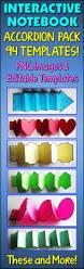 44 best interactive notebook ideas images on pinterest