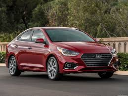hyundai accent hyundai accent 2018 pictures information specs