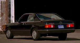 1986 mercedes 560 sec imcdb org 1986 mercedes 560 sec c126 in stop or my