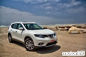 nissan pathfinder price in uae 2015 nissan x trail reviewmotoring middle east car news reviews