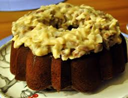 german chocolate bundt cake create amazing meals