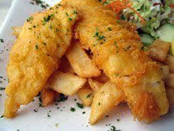 cuisine anglaise recette frites et poisson fish and chips royaume uni recette cuisine