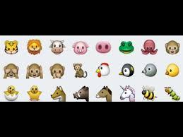 imagenes de animales whatsapp whatsapp nuevos emojis llegan a android entérate cómo tenerlos