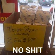 Toilet Paper Funny Funny Toilet Paper Dump A Day