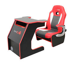 Desk Game by Gamecab Racer Chair U0026 Desk Liberty Games