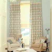 living room modern and chic living room idea with square white and