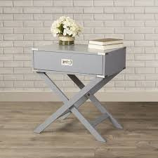 hepburn lift top side end table 30 different types of end tables buying guide