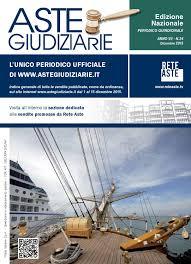 Asta Del Mobile Genova Campi by N 24 2015 Aste Giudiziarie Nazionale By Aste Giudiziarie