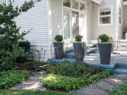 Outdoor Planter Ideas by 5th And State Winter Containers Ideas For Diy