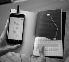 digital creation critical analysis beheviour brush