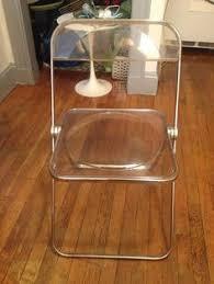 Lucite Folding Chairs Flexible Love Folding Chair Product Design Pinterest Folding