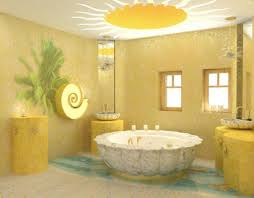 Yellow Tile Bathroom Ideas Bathtubs Wondrous Yellow Bathtub And Toilet 42 Divinity X