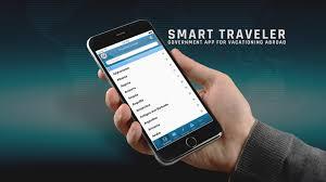 smart traveler images Smart traveler government app for vacationing abroad galileo jpg