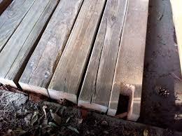 gabriel nagmay dot com archive grape trellis recycled lumber