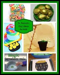 st patrick u0027s day celebration ideas for kids kiddie academy