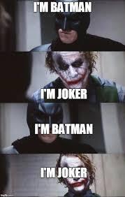 Batman Joker Meme - joker meme generator 28 images batman and joker meme generator