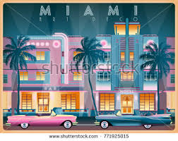 free miami vector download free vector art stock graphics u0026 images
