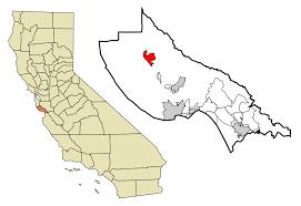 Boulder Zip Code Map by Boulder Creek California Wikipedia La Enciclopedia Libre