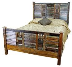 Wooden Log Beds Log Bedroom Furniture Near Me Custom Cedar Log Bed Image Rustic
