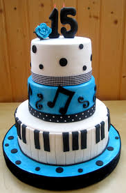 how to your birthday cake blue quinceanera cake ideas pastel blue and white cake with