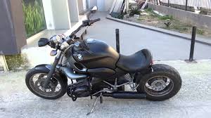 moto bmw 1200 custom idea di immagine del motociclo
