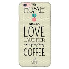 Romanian Love Quotes by This Home Runs On Love Laughter And Cups Of Strong Coffee U0027 Morning