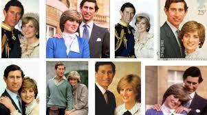 princess diana s engagement ring the weird photo habit of princess diana and prince charles first