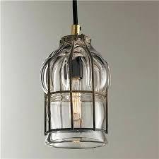 Glass Blown Pendant Lights Blown Glass Pendant Lights Discount North Led Pendant Light Globe