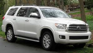 toyota on sale used toyota sequoia for sale liberty cars and trucks