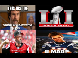 Funny Super Bowl Memes - the funniest superbowl 2017 memes react youtube