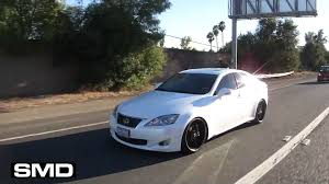 lexus is old r i p lexus is250 rear ended 40mph a closer look at damage