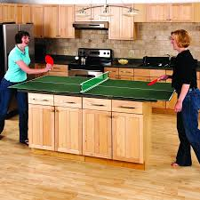 portable ping pong table portable table tennis top it allows you to convert almost any flat
