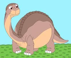littlefoot feel chubby mcsaurus deviantart