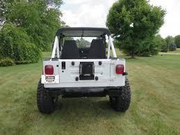 1991 jeep wrangler 1991 jeep wrangler yj convertible chevy 327 v8 th350 automatic