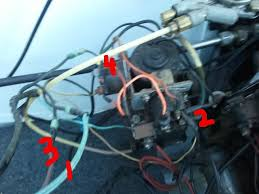 trim limit switches wiring page 1 iboats boating forums 598392