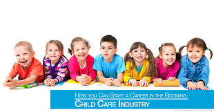 Responsibilities Of A Daycare Teacher How You Can Start A Career In The Booming Child Care Industry