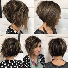 a line shortstack bob hairstyle for women over 50 best short stacked bob short hairstyles 2017 2018 most popular