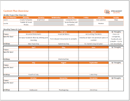savings planner template free excel downloads templates content calendar and plan template
