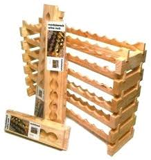 wood wall wine rack plans wine rack cabinet plans wine glass rack
