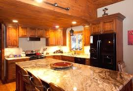 hickory cabinets with granite countertops hickory cabinets with granite countertops www stkittsvilla com