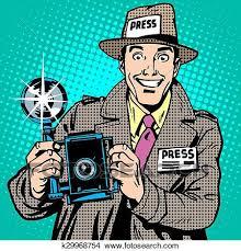 paparazzi clipart clipart photographe paparazzi au travail presse média